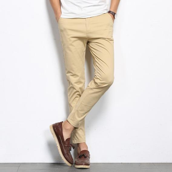 Pantalones Para Jovenes Moda Hombre Mercadolibre Com Mx