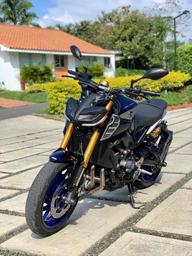 Yamaha Mt 09 Sp Edición Especial Mt09 Sp