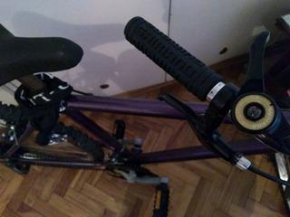 Bicicleta Tomaselli - Rodado 26 - Con Cambios - A Nuevo!