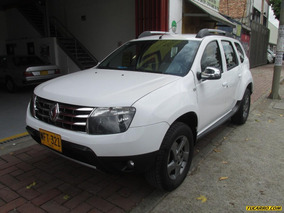 Renault Duster Dynamigue 2.0