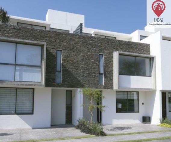 Casa Nueva Excelente Ubicación, Santa Ana Tepatitlán Zapopan