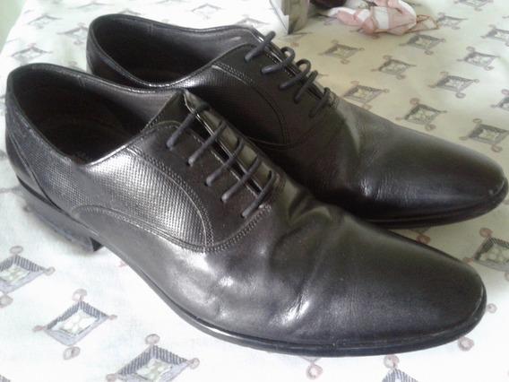 Sapato Social Aramis