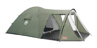 Carpa Coleman Trailblazer 5 Para 5 Personas 3000 Mm Camping Cuotas