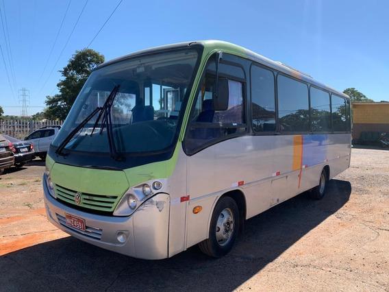 Micro Onibus Rodoviario Comil Ano 2009 Com Ar Condicionado