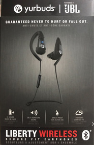 Fone De Ouvido Yurbuds Jbl Liberty Wireless Bluetooth