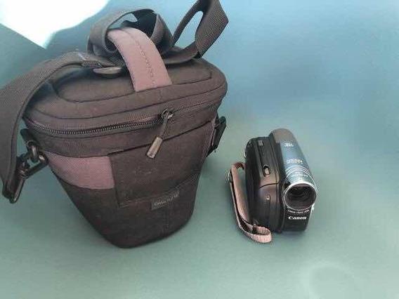 Filmadora Canon Zr950 Minidv