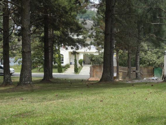 Terreno Residencial Condominio - Aldeia Da Serra - Ref: 67195 - V-67195