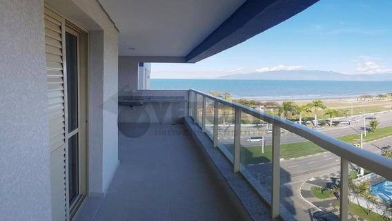 Apartamento Residencial Para Venda E Locação, Jardim Aruan, Caraguatatuba. - Ap0049