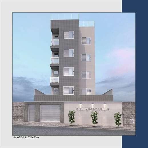 Apartamento De 2 Quartos Com Suíte Bairro Serrano - 4439
