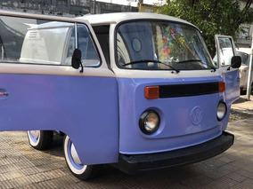 Volkswagen Volkswagen Kombi Mini Kombi