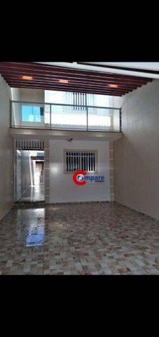 Imagem 1 de 6 de Sobrado Com 2 Dormitórios À Venda, 125 M² Por R$ 450.000 - Vila Nova Bonsucesso - Guarulhos/sp - So2254