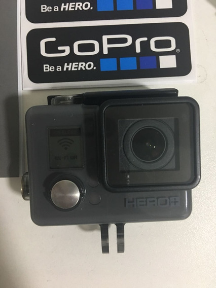Gopro Hero+ 8mp Wi-fi