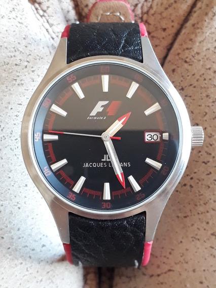Relógio Feminino Jacques Lemans F1 - F5037 - Quartz - 36mm