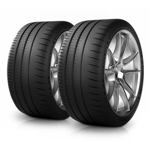 Kit X2 Neumáticos 245/35/20 Michelin Pilot Sport Cup 2 95y