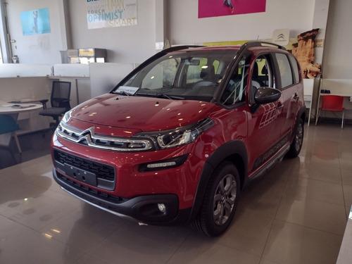 Citroën Aircross 2021 1.6 Vti 115 Feel