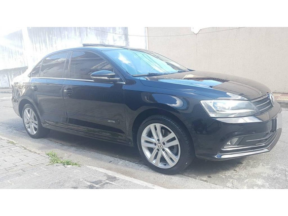 Volkswagen Jetta 2.0 Tsi Highline Top 2016