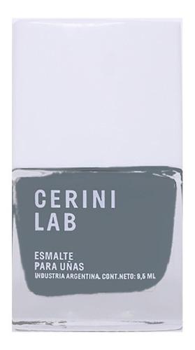 Esmalte Frank Cerini Lab