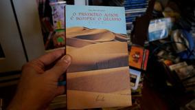 Livro Ben Jelloun - O Primeiro Amor E Sempre O Ultimo