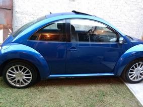 Volkswagen Beetle 2.5 Glx Sport 5vel Mt 2006
