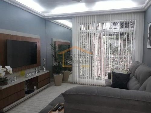 Apartamento, Venda, Parque Mandaqui, Sao Paulo - 21787 - V-21787
