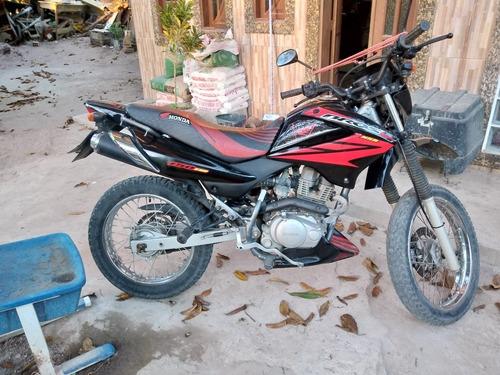 Imagem 1 de 3 de Honda Esd 150