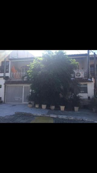 Casa Duplex Na Taquara , Ci1625