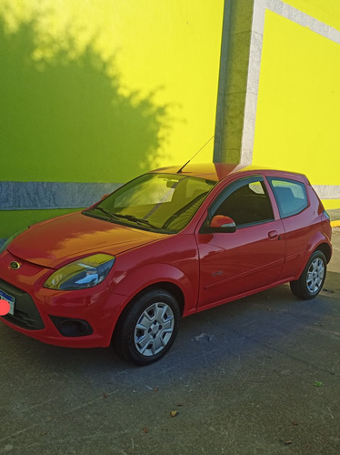 Ford Ka 2013 1.0 Flex 3p