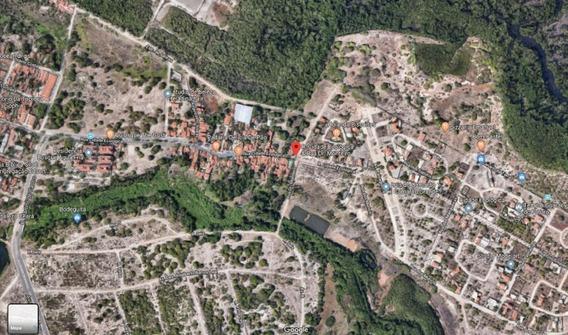 Terreno À Venda, 5550 M² Por R$ 1.221.000 - Edson Queiroz - Fortaleza/ce - Te0422