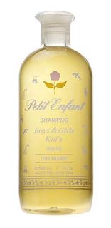 Shampoo Petit Enfant 0 A 1 X 500 Ml.