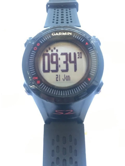 Relógio Garmin Approach S2 Gps Golf