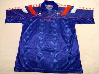 Camisa Athletic De Bilbao 1994