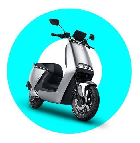 Imagen 1 de 6 de Yadea Moto Electrica G5