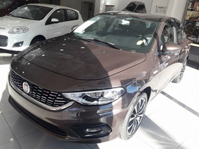 Fiat Tipo Easy 1.6 At6 0km 2018 Entrega Inmediata...!!!