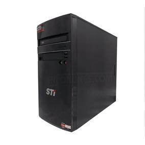 Gabinete Semp Thoshiba Processador Amd C-70 Memória Ram 2gb