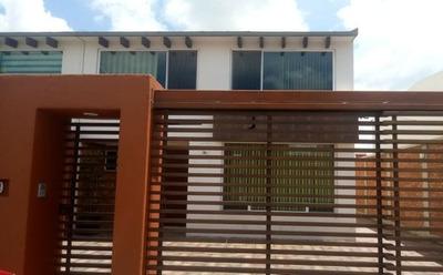 Casa Renta, Bosque De Las Fuente Mod Trevi Ampliada Calimaya