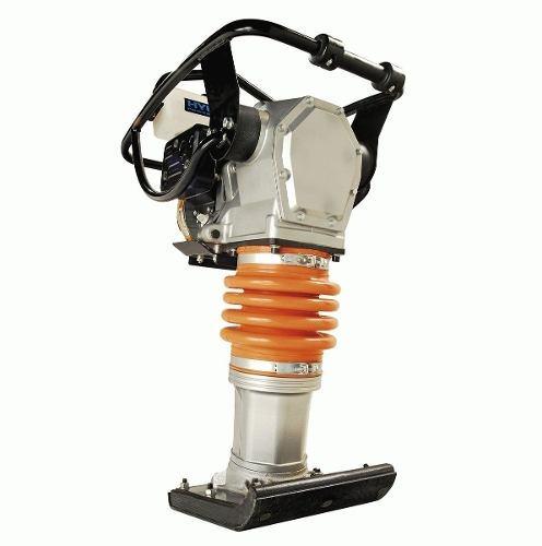 Compactadora Pata Pata Motor Honda Gx160 5.5hp G P