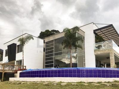 Casas En Arriendo Lomas Del Escobero 494-2921