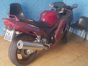 Honda Cbr Blackbird Xx1100