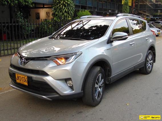 Toyota Rav4 Street Tp 2.0 4x2