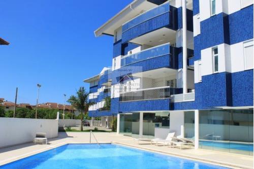 Imagem 1 de 13 de Apartamento A Venda No Bairro Ingleses Do Rio Vermelho Em - 3049-1