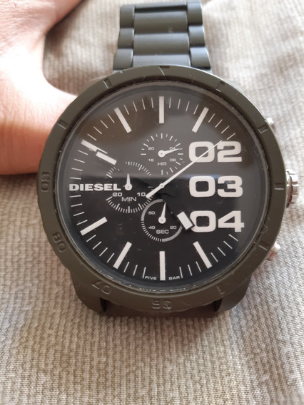 Relógio Diesel Dz4251 Original - Usado