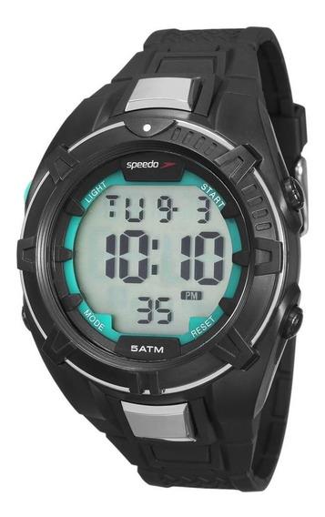 Relógio Speedo Masculino Ref: 81131g0evnp4 Esportivo Digital