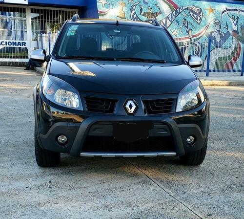 Renault Sandero Stepway 1.6 Luxe 2010