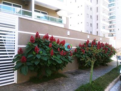 Apartamento Com 1 Dormitório À Venda, 45 M² - Nova Aliança - Ribeirão Preto/sp - Ap2254 - Ap2254
