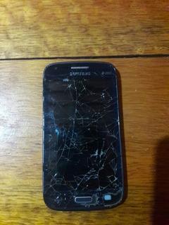 Galaxy S3 Duos Quebrado Gt-i8262.(leia A Descrição)