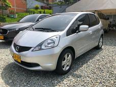 Honda Fit Lx Automatico 2012