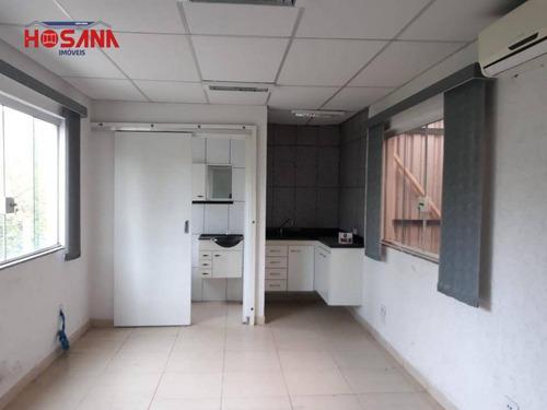Galpão À Venda, 230 M² Por R$ 500.000,00 - Laranjeiras - Caieiras/sp - Ga0030