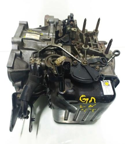 Imagem 1 de 1 de Cambio Automático Do Galant 99 2.0 16v