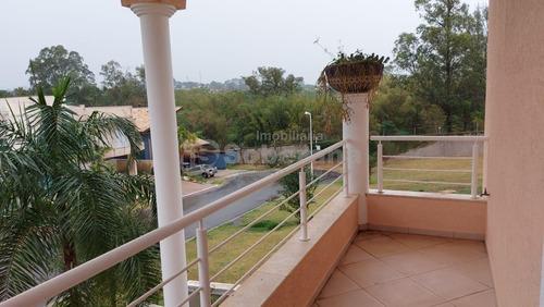Casa Á Venda E Para Aluguel Em Parque Dos Resedás - Ca012507