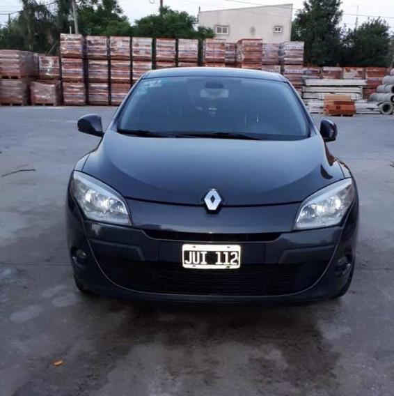 Renault Mégane Iii (3) 2.0 Luxe 2011 C/ Gnc 5ta Generación